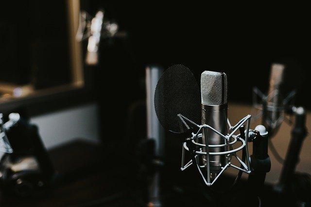 Fold din kreativitet ud i et lækkert lydstudie